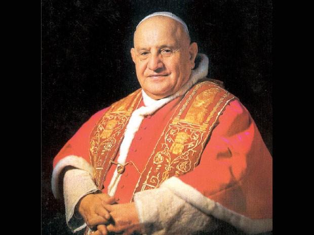 Juan XXIII es elegido Papa