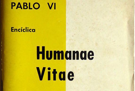 El papa Pablo VI publica la encíclica Humánae vítae, en la que condena el uso de los anticonceptivos